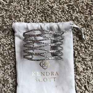 Kendra Scott Jewelry - Kendra Scott Nicolas cuff